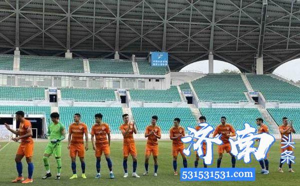 2月21日,山东足球队全队抵达北京首都国际机场,将会在俱乐部隔离14天