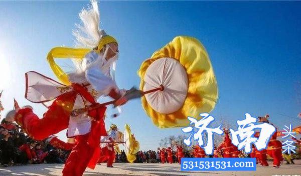 济南市文化和旅游局微信公众号发布消息 商河县所有A级景区全年向奋斗在抗疫一线医护工作者免费开放
