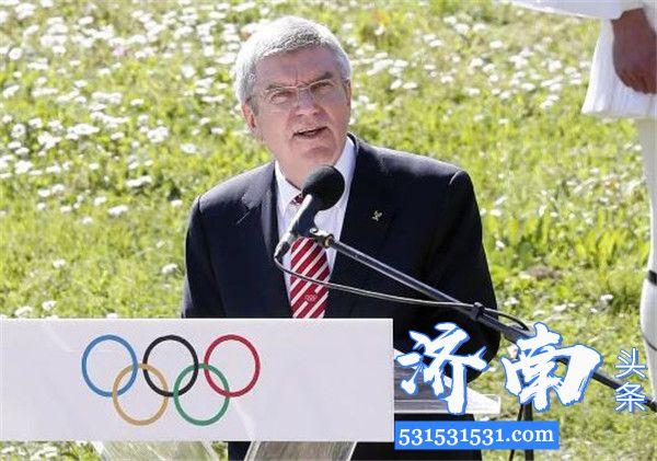 日本将同意国际奥委会做出东京奥运会和残奥会延期举行的决定